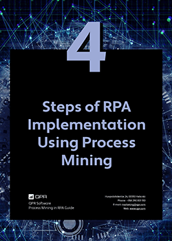 4 Steps of RPA Implementation with Process Mining_Page_01