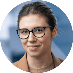 About QPR - Alexandra Bondarenko