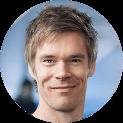 About QPR - Tuomas Aalto