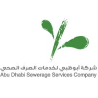 Customers - Abu Dhabi Sewerage Services - Logo