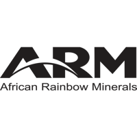 Customers - African Rainbow Minerals - Logo