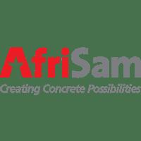 Customers - Afrisam - Logo