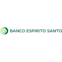 Customers - Banco Espirito Santo - Logo