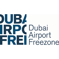Customers - Dubai Airport Freezone - Logo