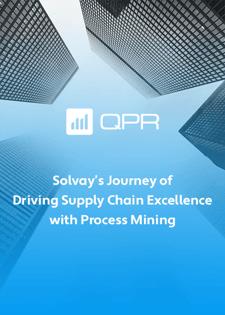 Solvay success story