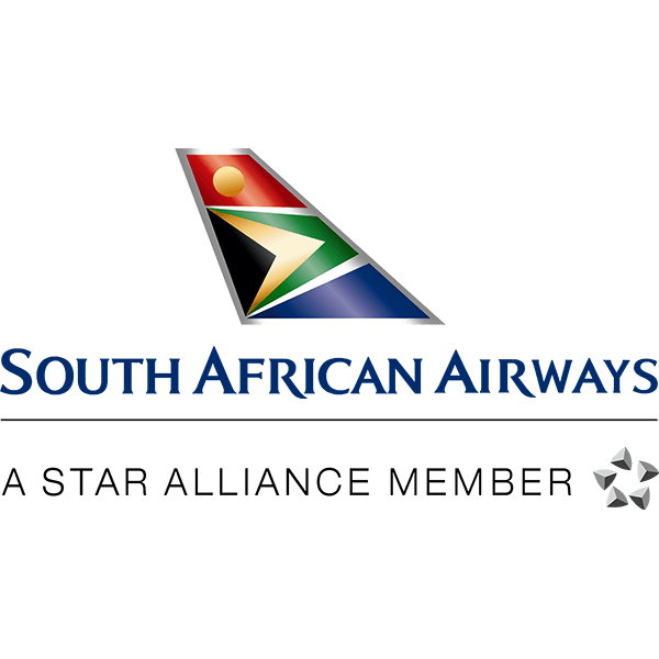 Customers - South African Airways - Logo
