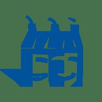 Customers - VRK Väestörekisterikeskus - Logo