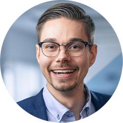 Employees - Olli Komulainen