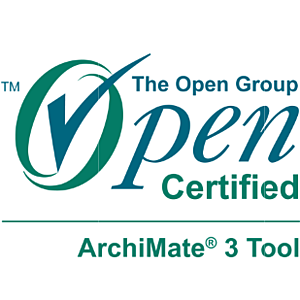 Company News - Archimate - Certified logo