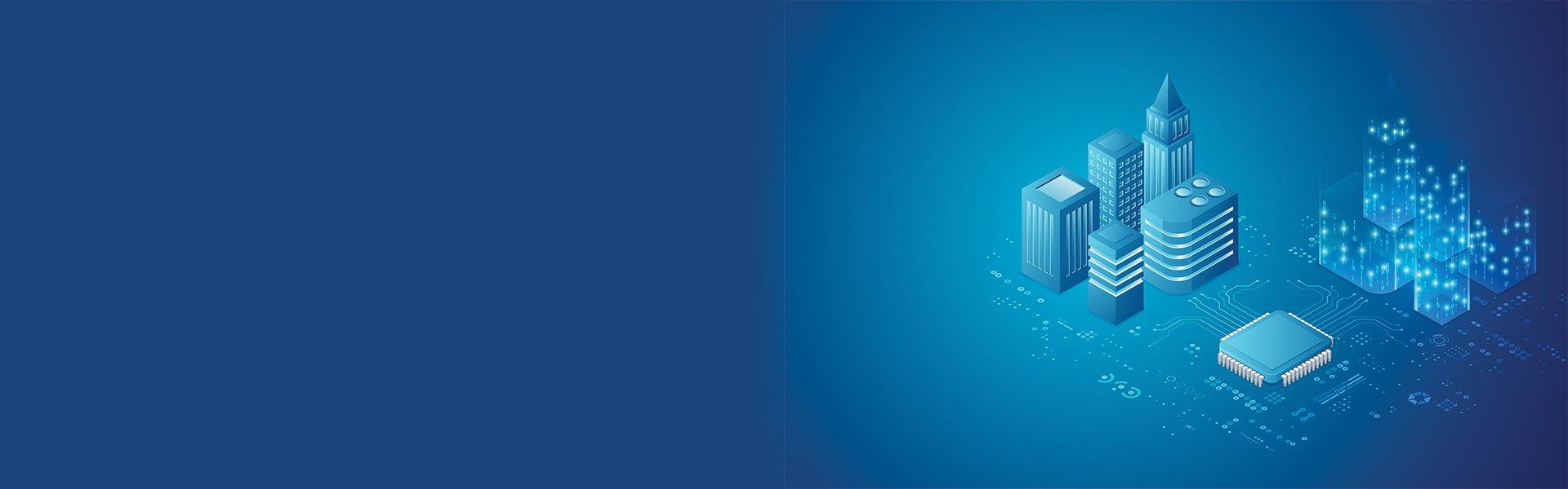 QPR Software digital twin of organization