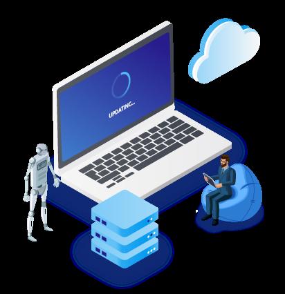 Products - QPR Cloud - Updates