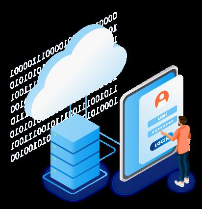 QPR Cloud Access Control