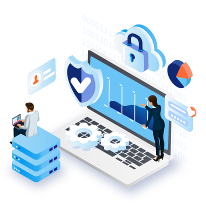 QPR Cloud Security