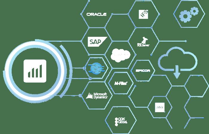QPR ProcessAnalyzer-Process-Mining-Connectors+Transparent