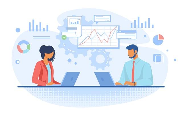 Process Mining vs BI (Business Intelligence)