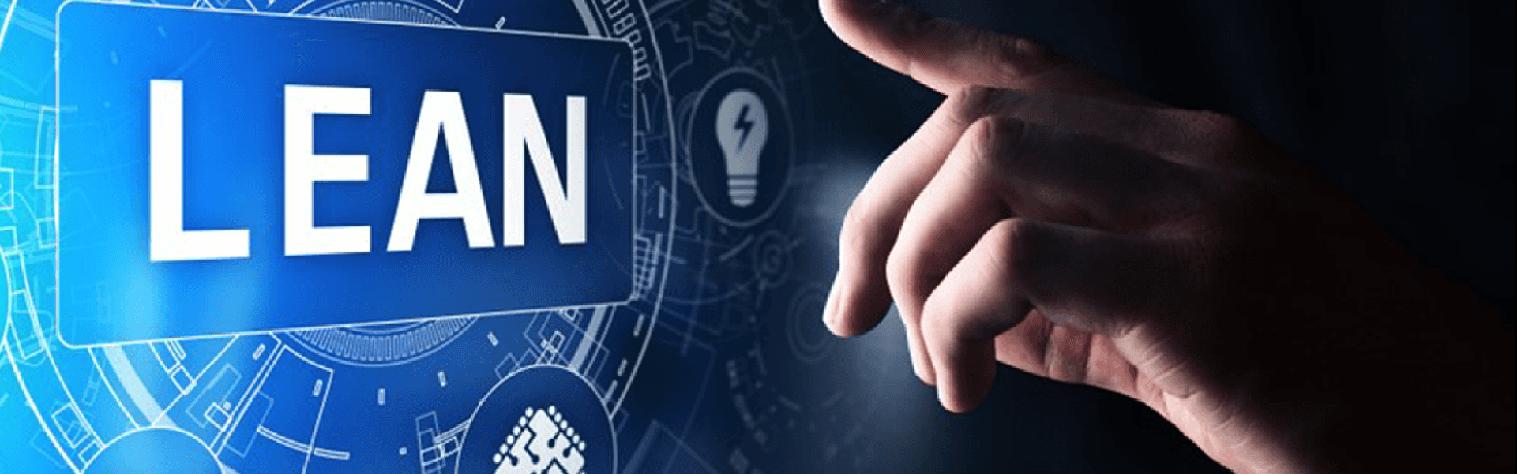 Blogi - Miten onnistua Lean-hankkeessa naurettavan helposti - banner (FI)