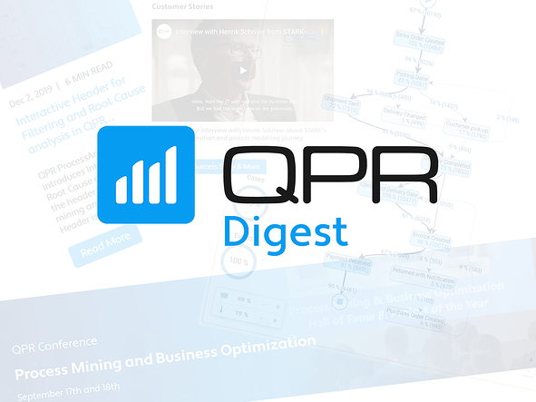QPR Digest - Subscribe