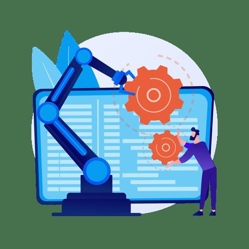 machine-learning-intelligent