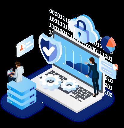 qpr-cloud+illustration+security