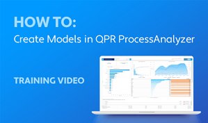 How to Create Models in QPR ProcessAnalyzer thumbnail