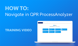 How to log in QPR ProcessAnalyzer thumbnail