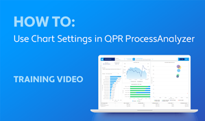 How to Use Chart Settings in QPR ProcessAnalyzer thumbnail