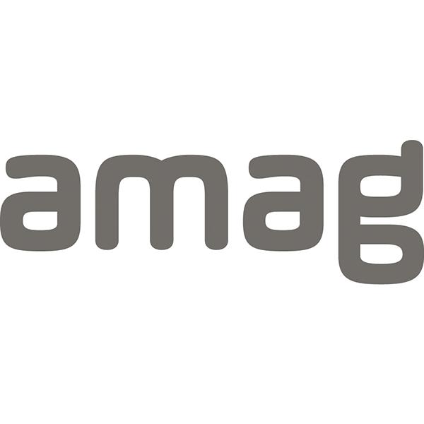 Customers - AMAG - Logo