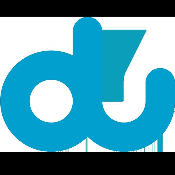 Customers - du - Logo