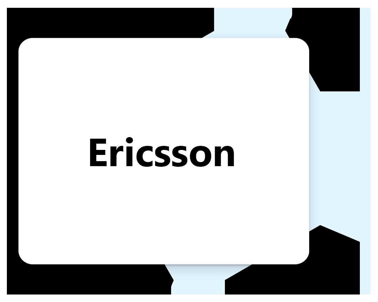 Customers-Ericsson