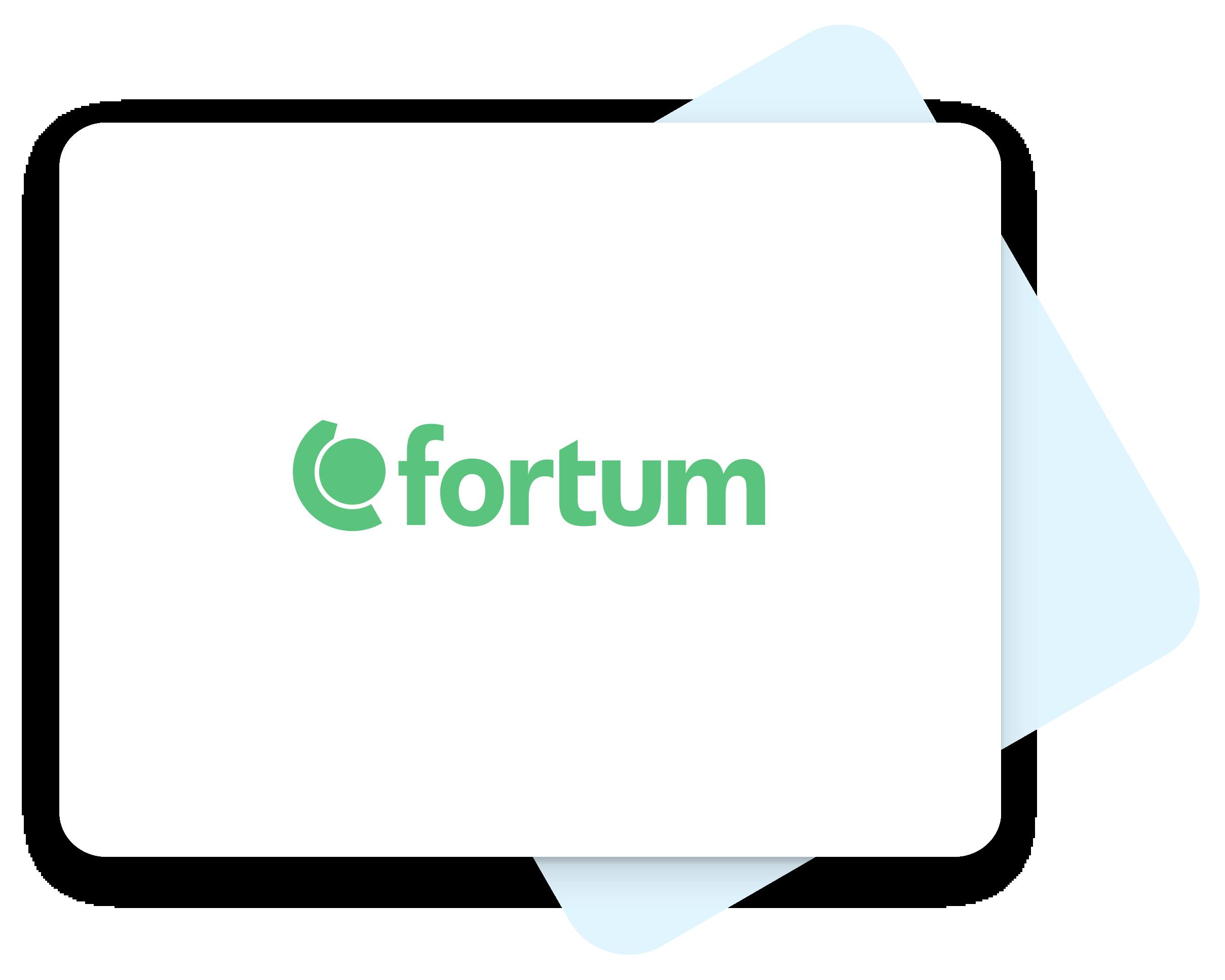 Customers-Fortum