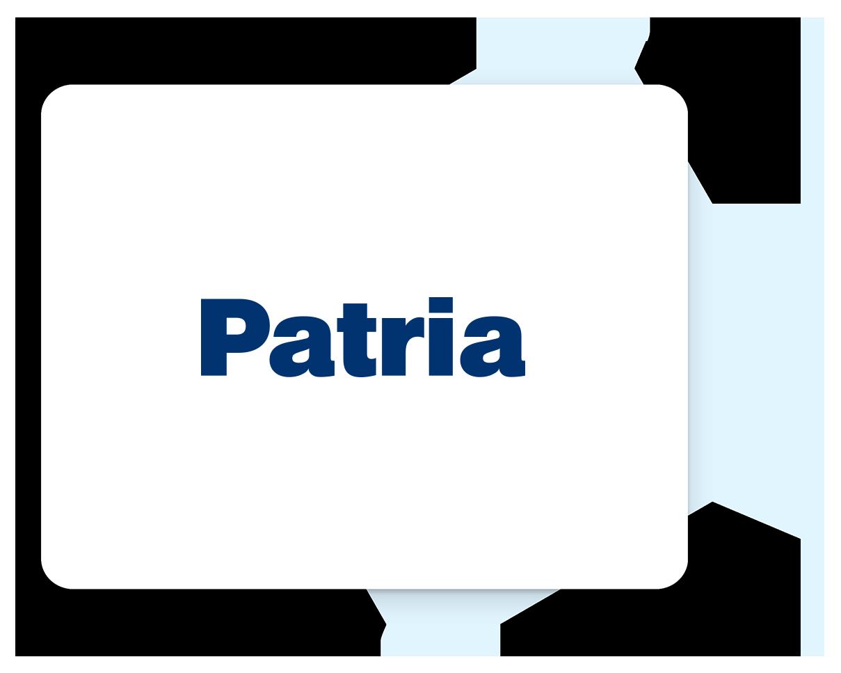 Customers-Patria