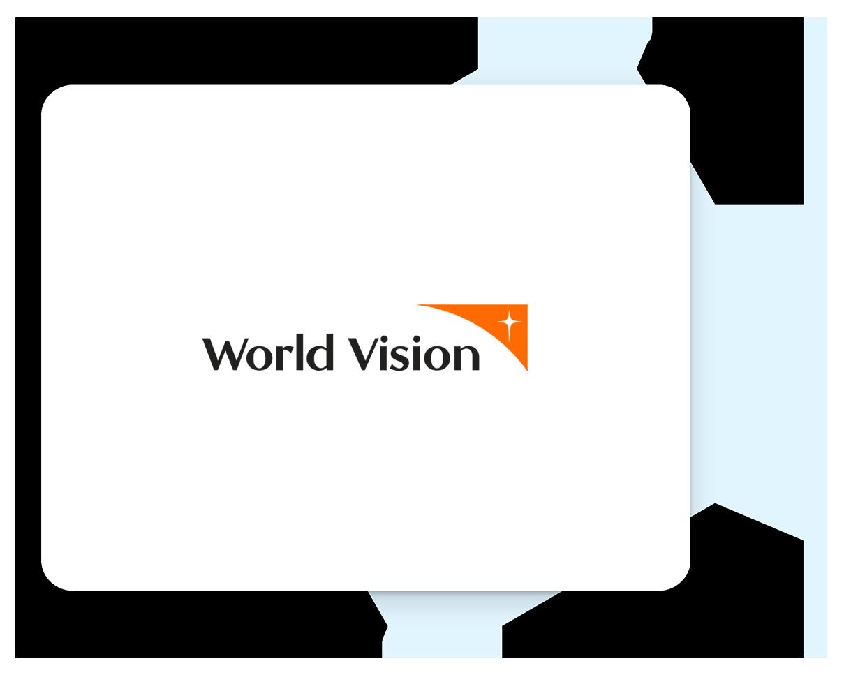 Customers-WorldVision