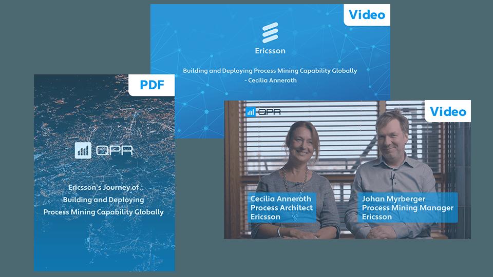 Customers - Ericsson - Success Story - Bundle-1