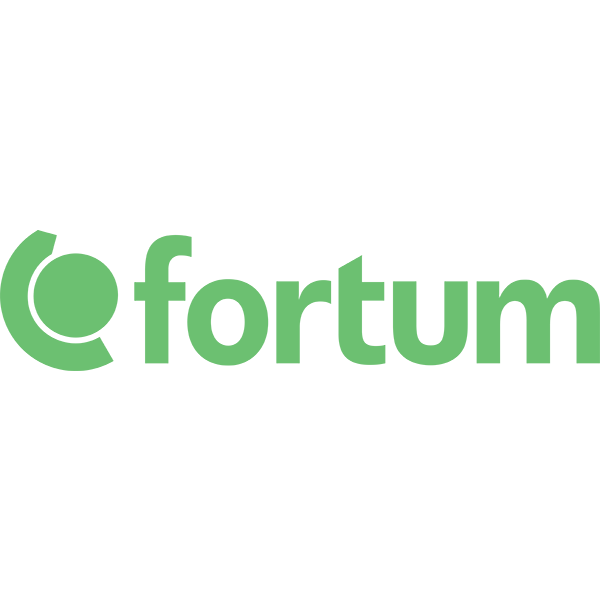 Customers - Fortum - Logo
