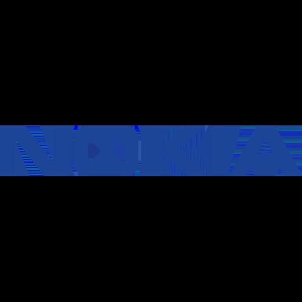 Customers - Nokia - Logo