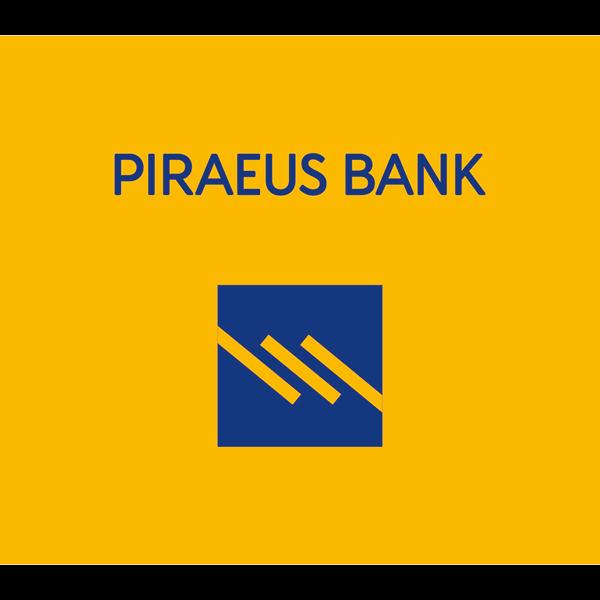 Customers - Piraeus Bank - Logo