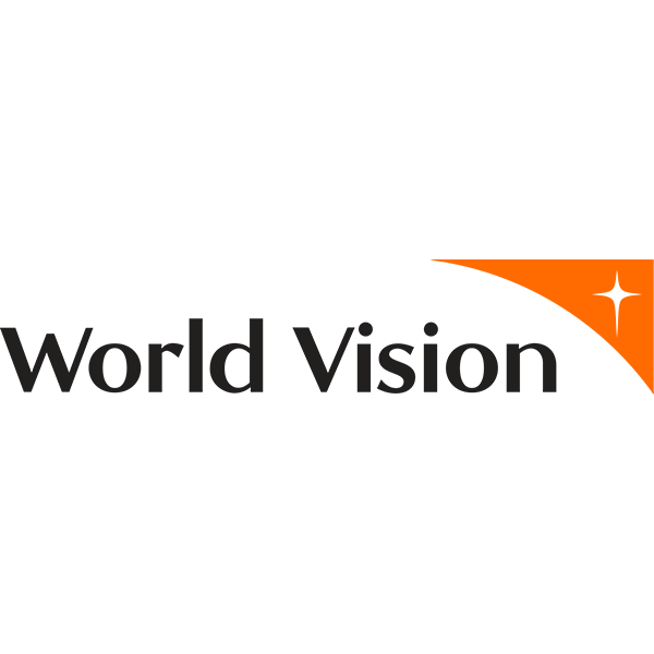 Customers - World Vision South Africa - Logo