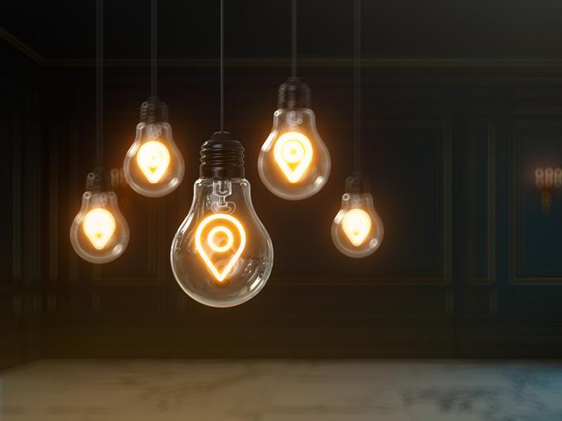 location-inside-of-lightbulbs
